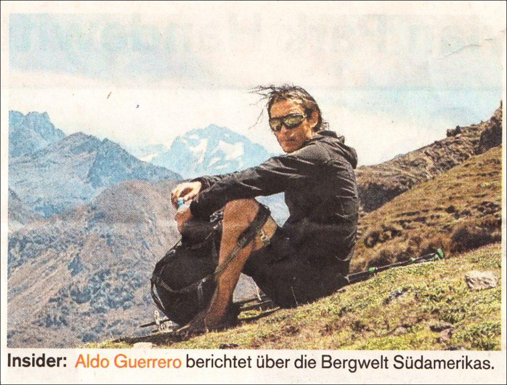 2016-04-15 Aldo im FL_Tageblatt