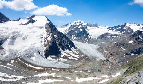 Artikelbild zu Artikel Bergtour für Nordlichter – von der Idee bis zur Hüttentour