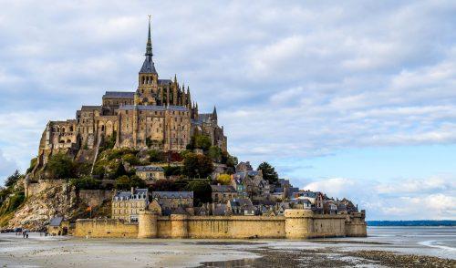 Artikelbild zu Artikel Wanderreise Bretagne