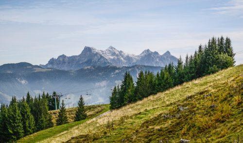 Artikelbild zu Artikel Kitzbüheler Alpen Trail